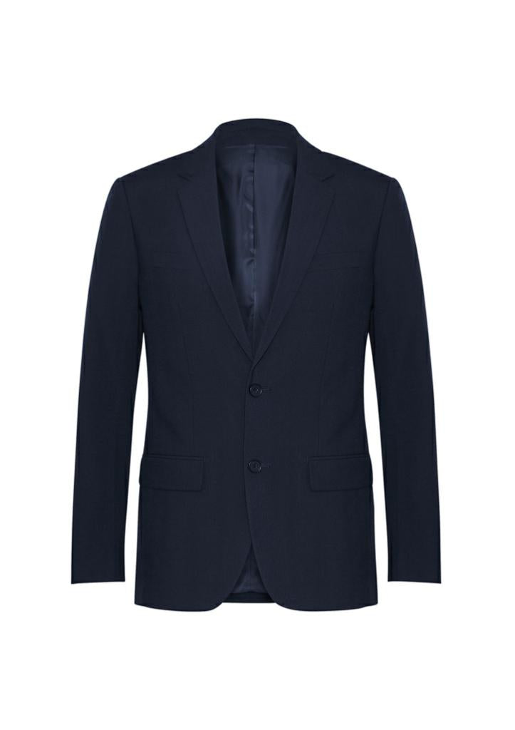 Biz Collection BS722M Mens Classic Jacket