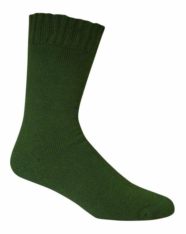 Bamboo Textiles Extra Thick Socks