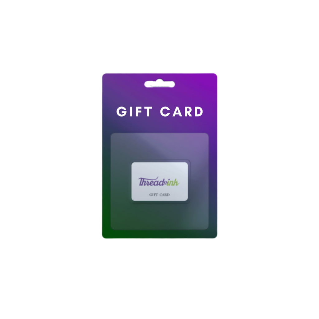 Thread and Ink Workwear Gift Card