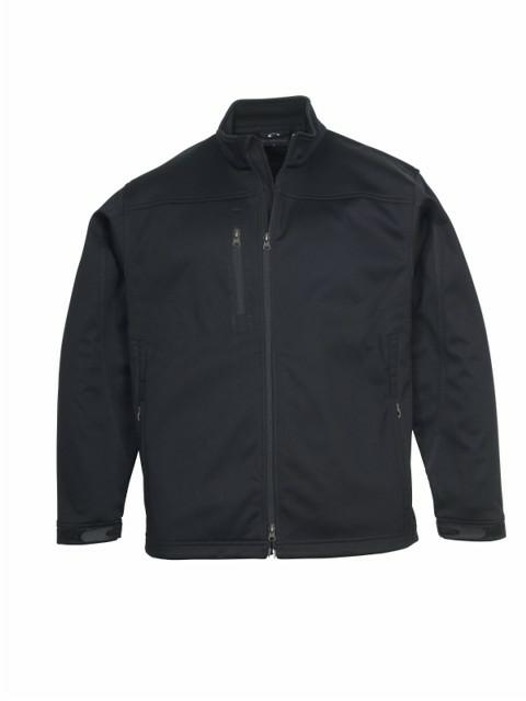 Biz Collection J3880 Soft Shell Mens Jackets