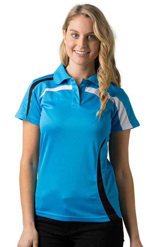 BeSeen BSP2014L Ladies Polo
