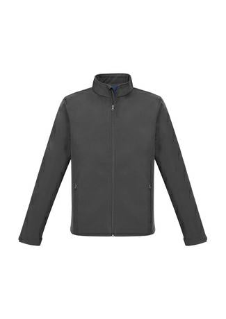 Biz Collection J740M Apex Mens Softshell Jacket
