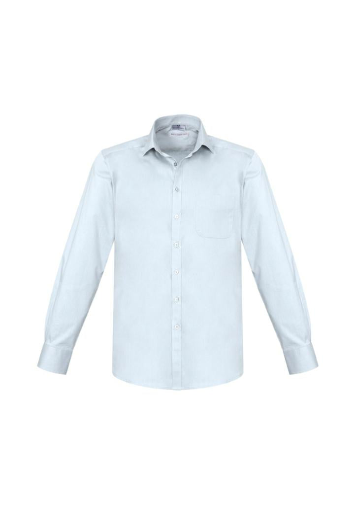 Biz Collection S770ML Monaco Stretch L/S Shirt