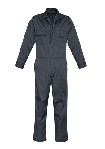 Syzmik ZC503 Long Sleeve Overalls