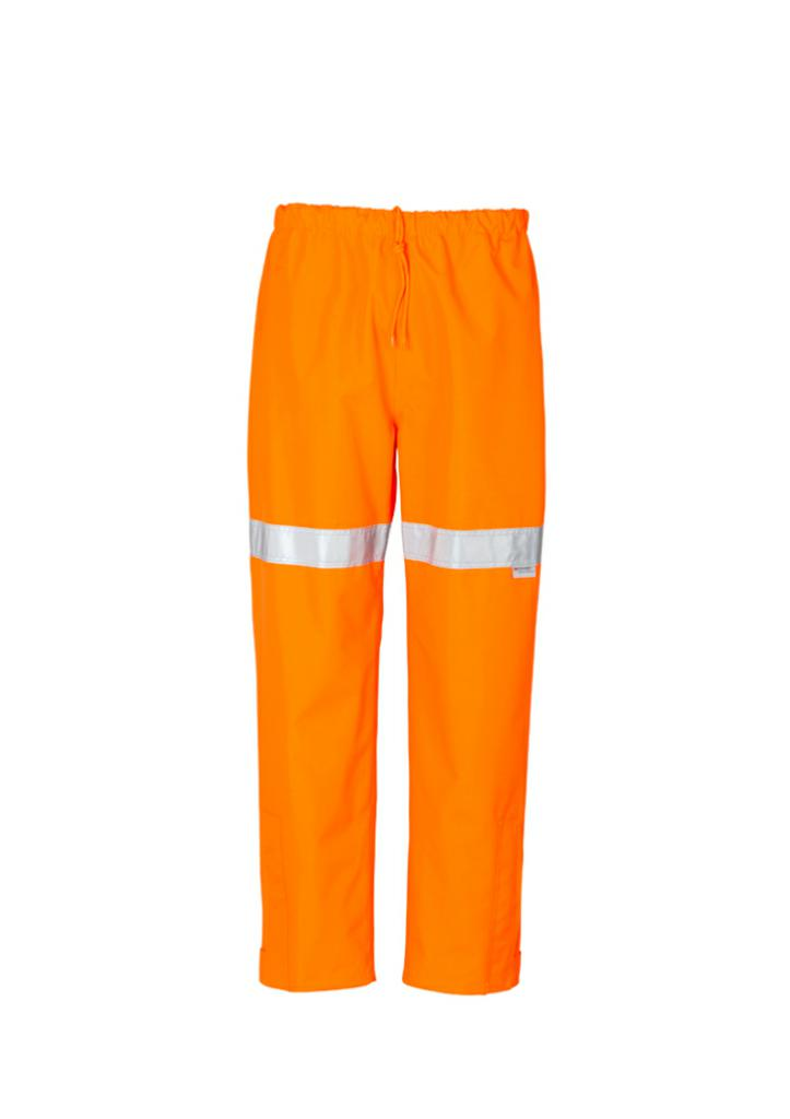 Syzmik ZJ352 Mens Hi Vis Taped Storm Pant