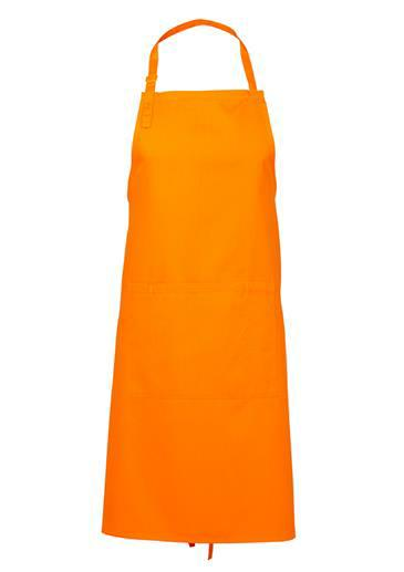 Biz Collection Bib Chef Apron BA95