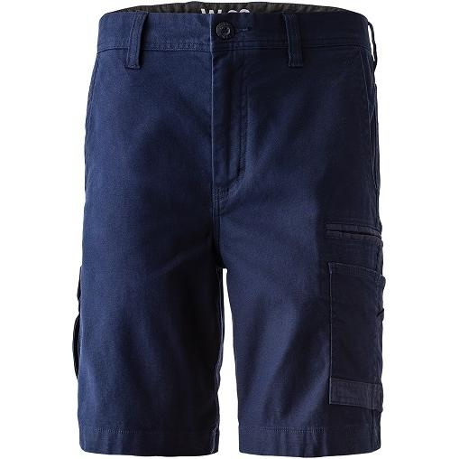 FXD WS3 Mens 360 Degree Stretch Work Shorts