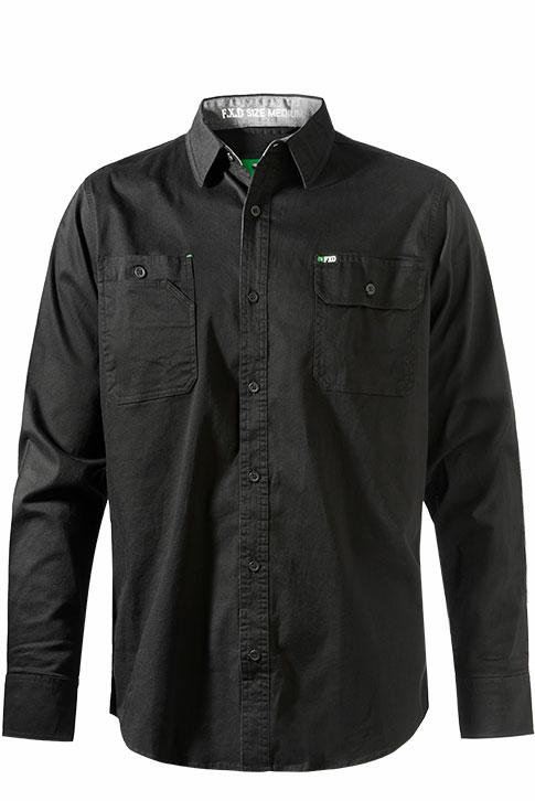 FXD Shirt LSH1 Long Sleeve Work Shirt