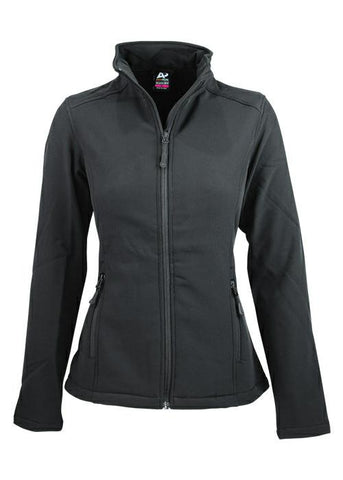 AP 2512 Ladies Selwyn Soft-Shell Jacket
