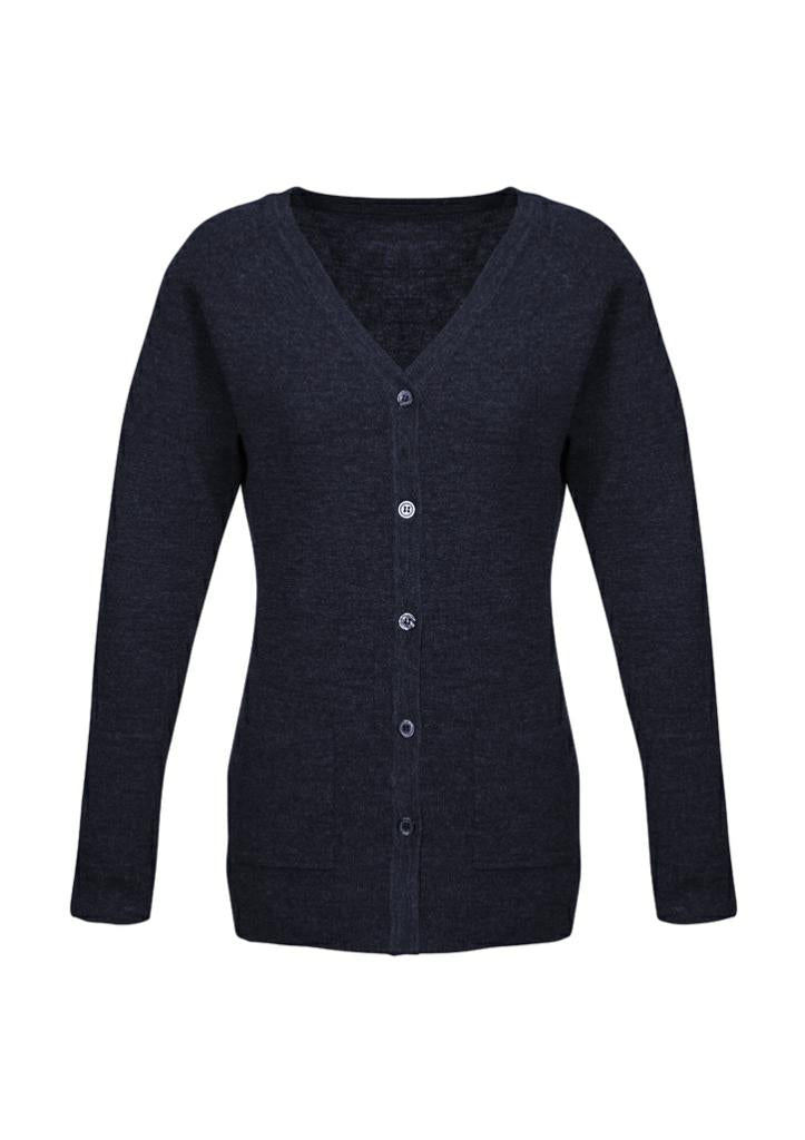 Biz Corporates A59510 Ladies Varesa Cardigan