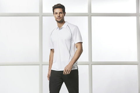 Biz-Collection P604MS Cyber Mens Polo