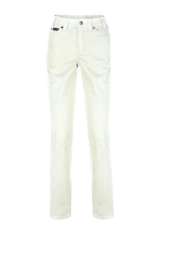 Ritemate RMPC015 Ladies Cotton Stretch Jean