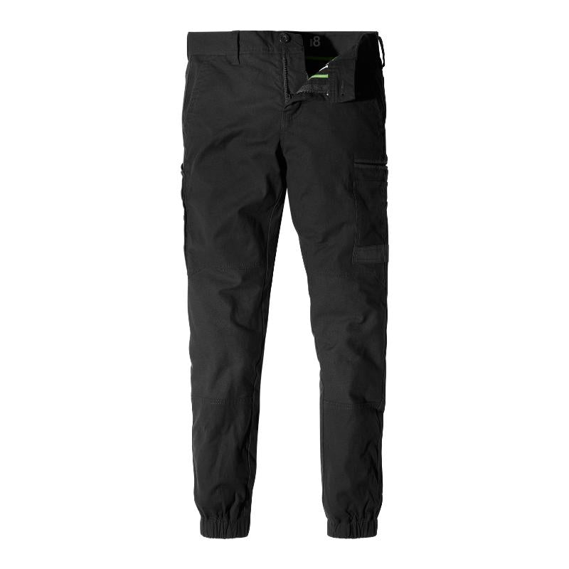 FXD WP4W Ladies Stretch Ankle Cuffed Work Pant
