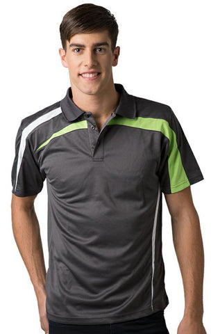 BeSeen BSP2014 Mens Polo