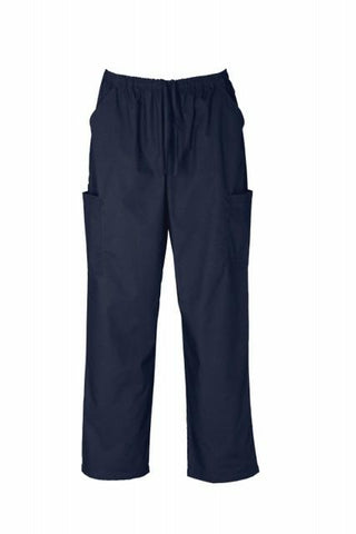 Biz Collection H10610 Unisex Scrubs Cargo Pant