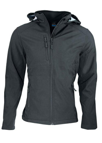 AP 1513 Mens Olympus Soft-Shell Jacket
