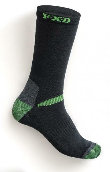 FXD Crew Work Sock Multi Coloured SK2