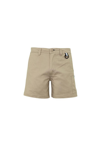 Syzmik ZS507 Men's Rugged Cooling Short Short