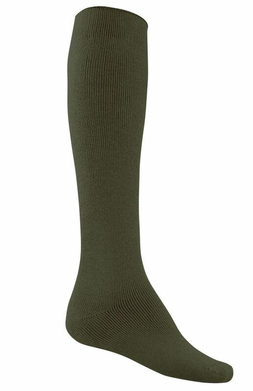 Bamboo Textiles Extra Long Socks