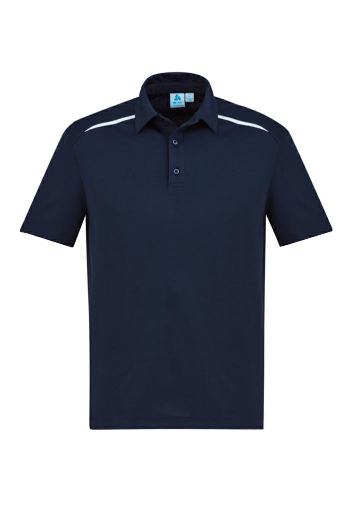 Biz Collection P901MS Mens Sonar Polo