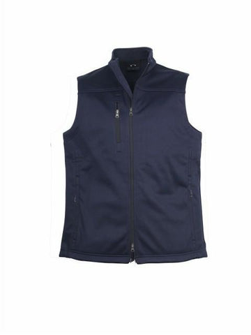 Biz Collection J29123 Soft Shell Ladies Vest