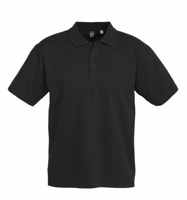 Biz Collection P112MS Ice Mens Polo