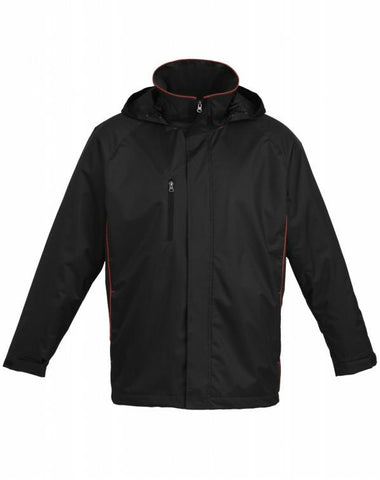 Biz Collection J236ML Core Unisex Jacket