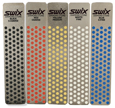 Swix TDM Diamond Stones 70mm