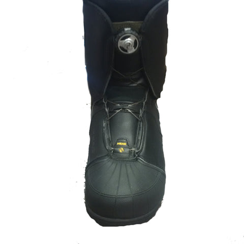 Pre - Owned Snowboard Boots starting at $40.00