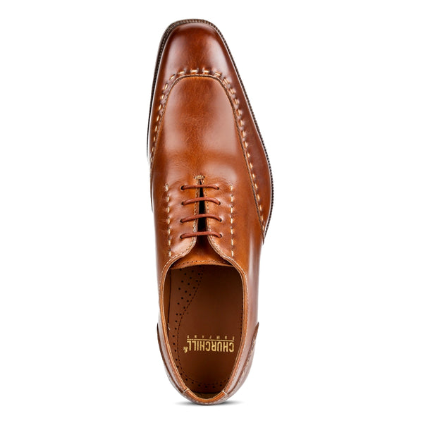 Clare: Tan Modern Oxford
