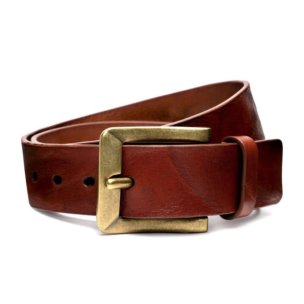 Stallon: Tan Casual Belt