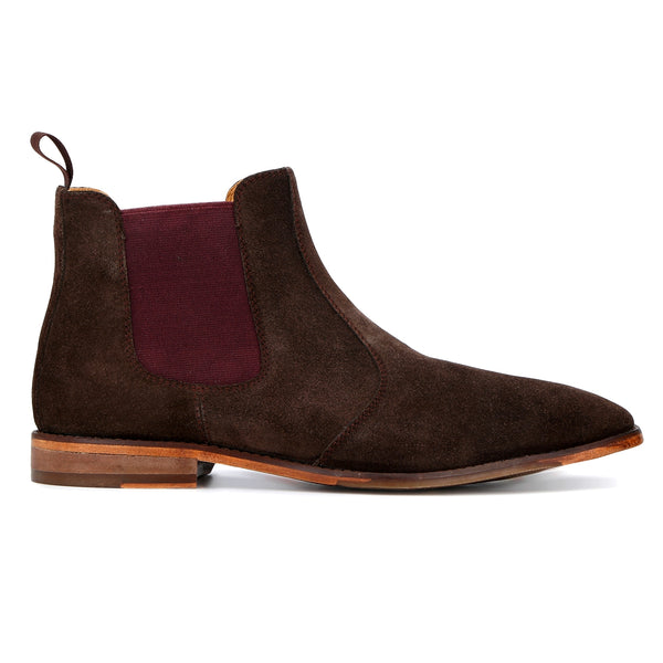Rodeo: Brown Chelsea Boot