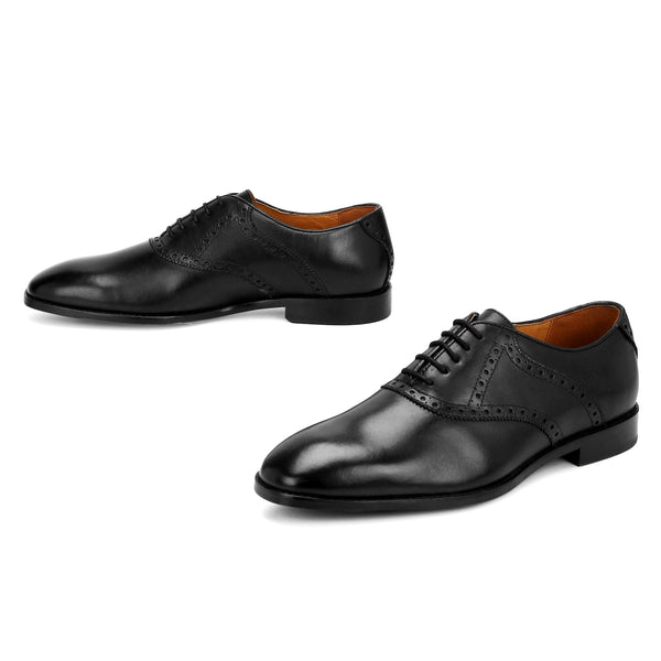 Golf: Black Saddle Oxford