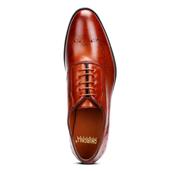 Covent: Tan Longwing Oxford