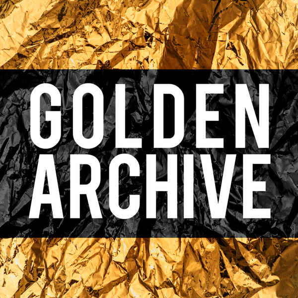 THE GOLDEN ARCHIVE