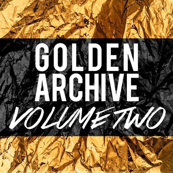 THE GOLDEN ARCHIVE VOL. 2