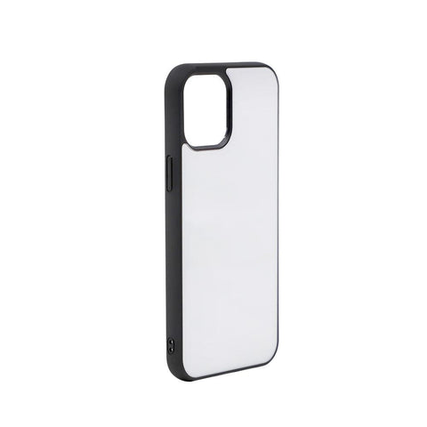 sublimation blank subliglass iphone 12 6.1 case