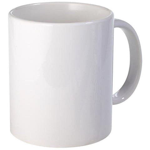 11oz sublimation blank mugs aaa