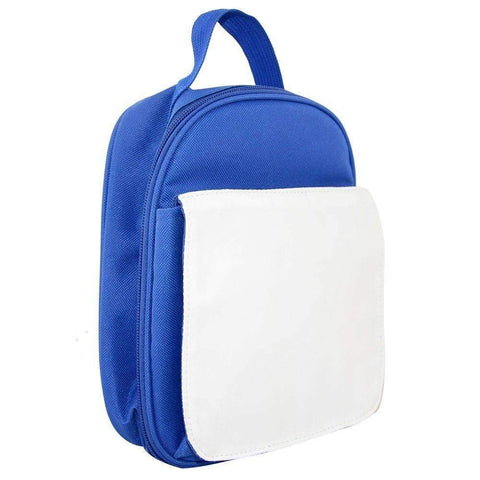 Blue Kids Lunch pack