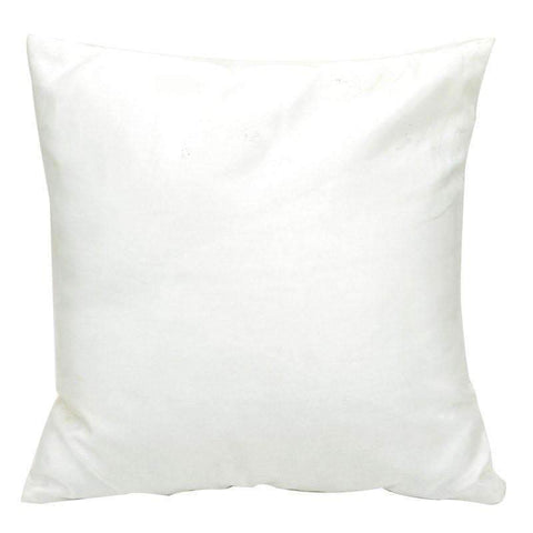 Silk feel cushion cover 40 x 40 cm
