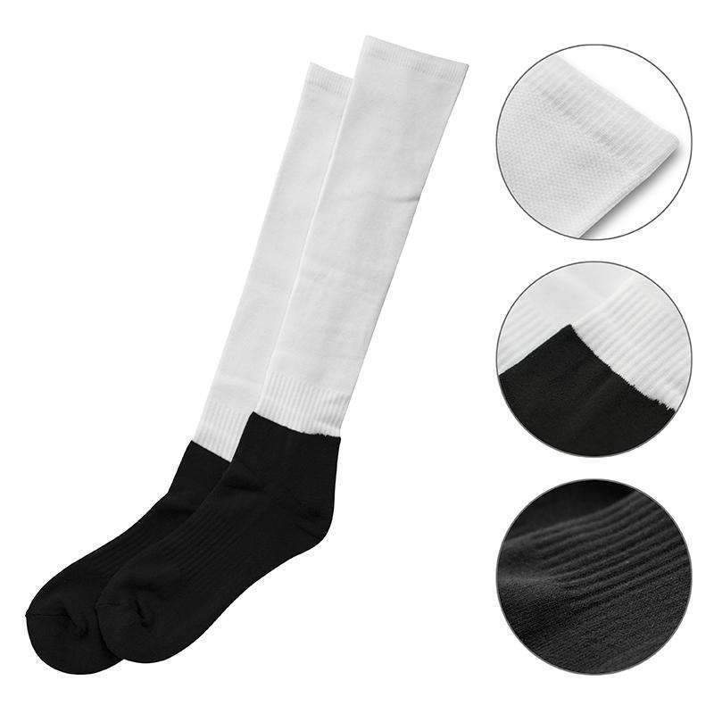 Sublimation blank football socks