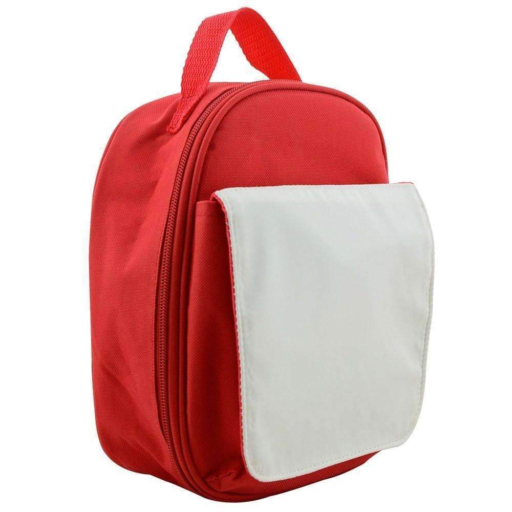 Red Kids Lunch pack
