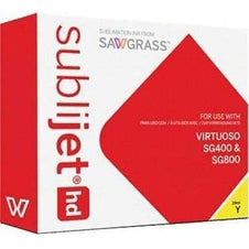 Virtuoso SG400 / SG800 Cartridge Yellow ( 29ml )