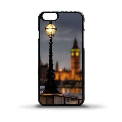 iPhone 6s Plastic Case - Black