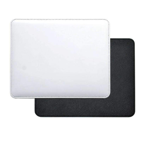PU Leather mouse pad