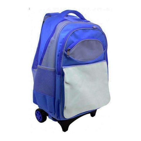 Kids travel bag Blue