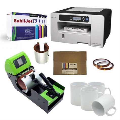 sublimation blank stapler