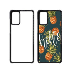 Galaxy S20 Plus sublimation blank plastic phone case