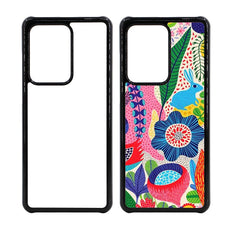 Galaxy S20 Ultra sublimation blank plastic phone case