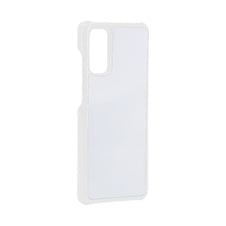 Galaxy S20 sublimation blank plastic phone case
